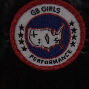 GB girls Jackets & Coats - GB Girls Jacket